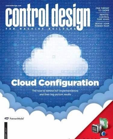 Control Design – January 2017