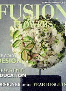 Fusion Flowers – February-March 2017