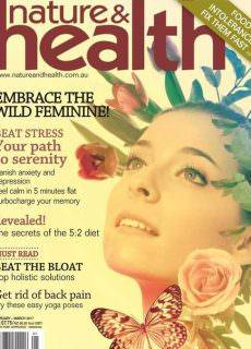 Nature & Health – February-March 2017