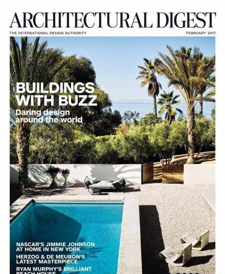 Download Architectural Digest Usa February 2017 Pdf