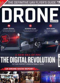 Drone Magazine-February 2017