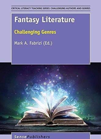 Fantasy Literature: Challenging Genres (2016)