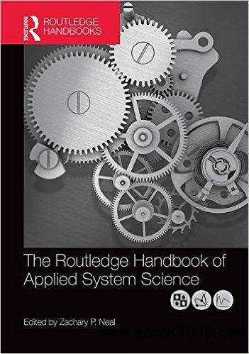Handbook of Applied System Science (2017)