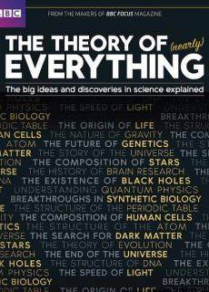 BBC Focus – The Theory of (nearly) Everything (2016)