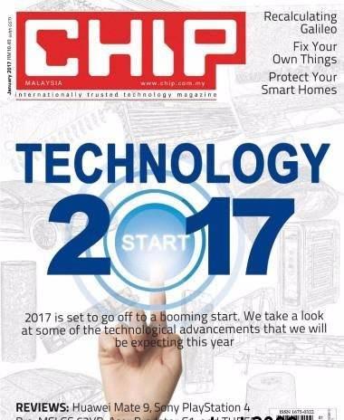 Chip Malaysia – January 2017
