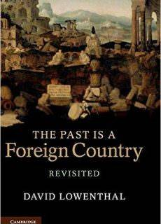 The Past Is a Foreign Country – Revisited, 2nd Revised edition