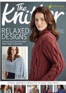 The Knitter – Issue 106 2017