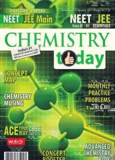 Chemistry Today February 2017