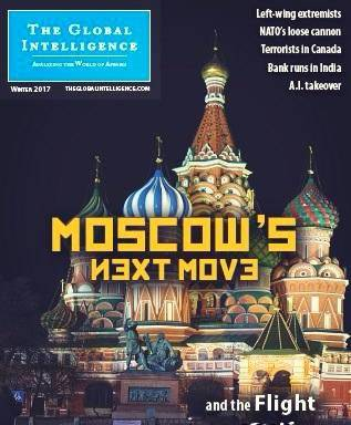 The Global Intelligence – Winter 2017
