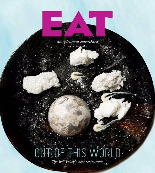 Eat Magazine – Winter 2016/2017