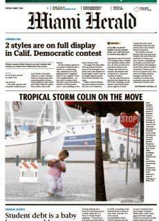 Miami Herald – June 7, 2016