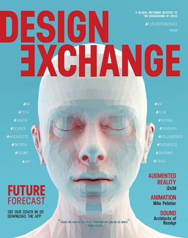 Design Exchange Issue 13 2016