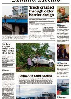 Miami Herald – February 17, 2016