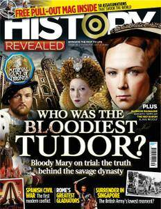 History Revealed Issue 39 February 2017