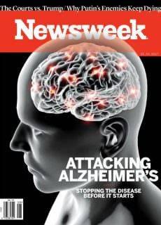 Newsweek USA February 24 2017