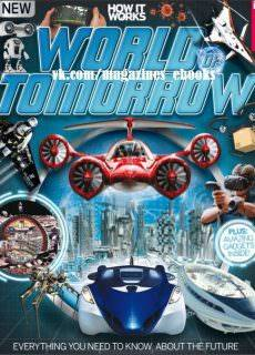 How It Works World Of Tomorrow 2017