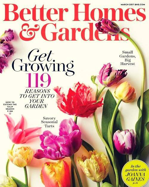 Download Homes Gardens Uk March 2017 Pdf Magazine Free