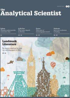 The Analytical Scientist – January 2017