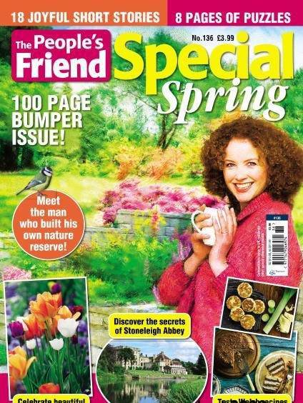 The Peoples Friend Special Issue 136 2017