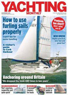 Yachting Monthly November 2015-May 2016