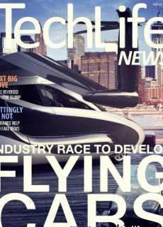 Techlife News – February 5 2017