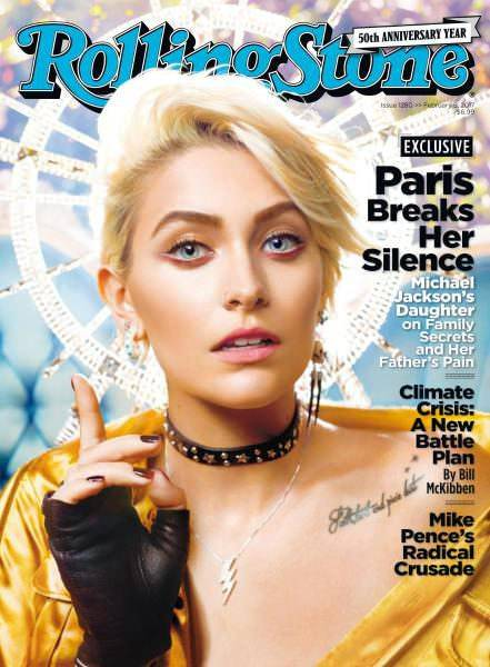 Rolling Stone USA 9 February 2017