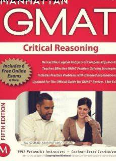 Number Properties GMAT Strategy Guide 5 (5th_Edition)