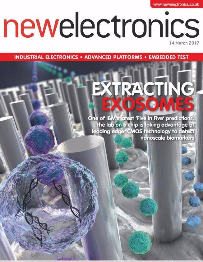 New Electronics – March 14 2017