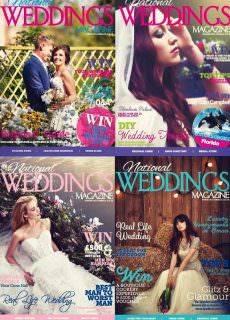 National Weddings Magazine 2016