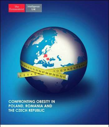 The Economist (Intelligence Unit) – Confronting Obesity In Poland, Romania and The Czech Republic (2017)