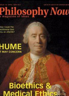 Philosophy Now – April-May 2017