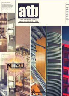 The Architectural Technologists Book (at:b) Full Year 2016 Issues Collection