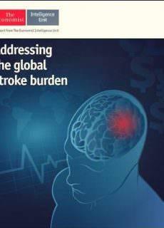 The Economist (Intelligence Unit) – Addressing the Global Stroke Burden (2016)