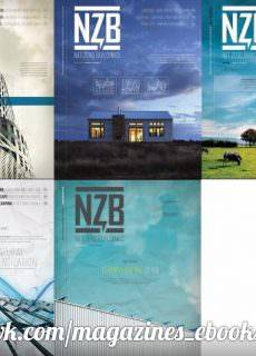 Net Zero Buildings – 2016 Full Year Issues Collection