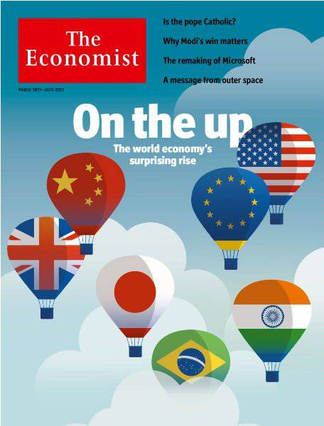 The Economist Europe March 1824 2017