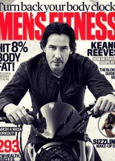 Australian Men's Fitness – April 2017