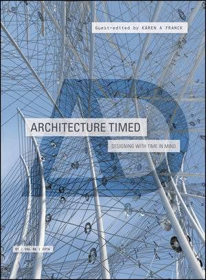 Architecture Timed: Designing with Time in Mind (2016)