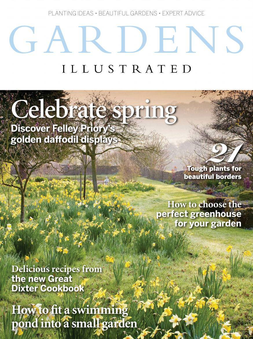 Gardens Illustrated 2017-03