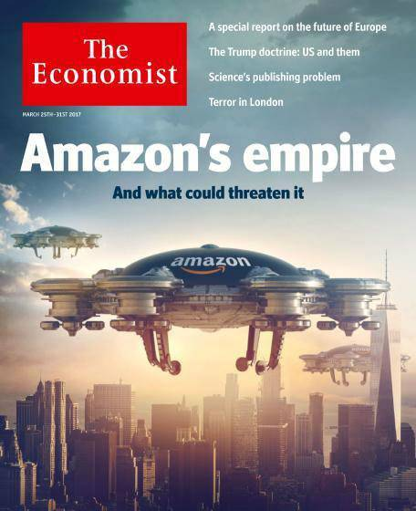 The Economist Europe – March 25-31, 2017