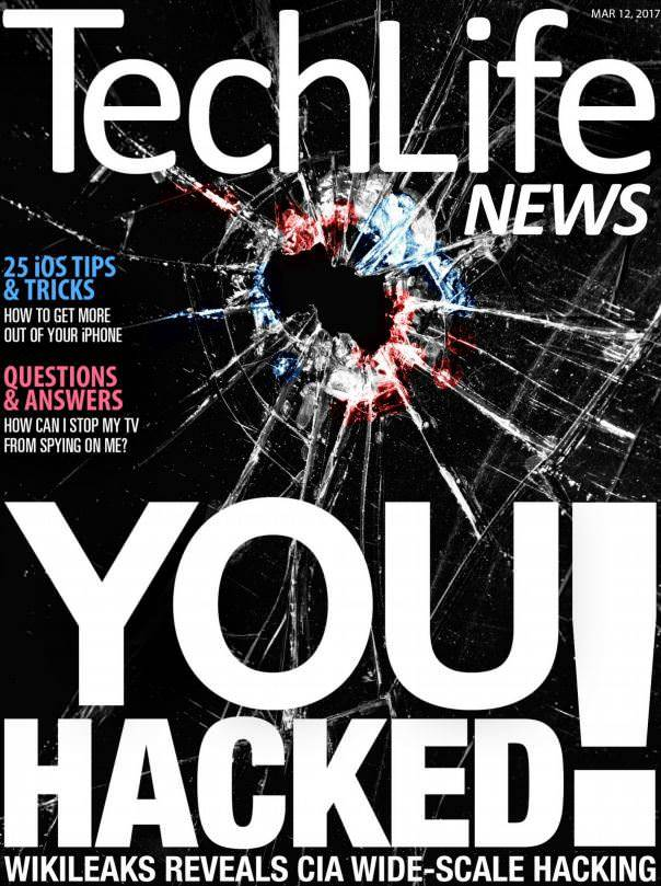 Techlife News March 12 2017