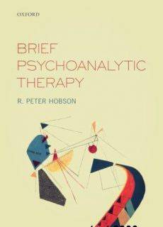 Brief Psychoanalytic Therapy 2016