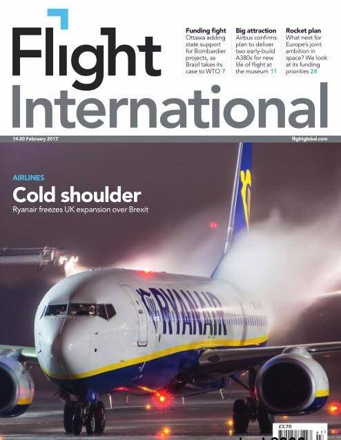 Flight International 14 20 February 2017