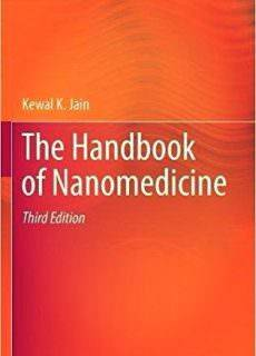 The Handbook of Nanomedicine, 3rd Edition