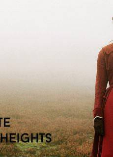 Emily Bronte — Wuthering Heights