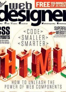 Web Designer UK Issue 259 (2017)