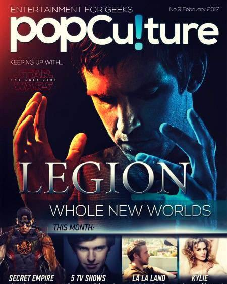 Empire UK Issue 334 April 2017