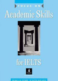 Terry Morgan Wilson J Focus On Academic Skills For IELTS