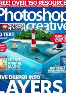 Photoshop Creative – Issue 152 2017