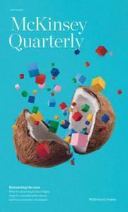 McKinsey Quarterly Number 1 2017