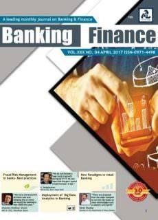 Banking Finance – April 2017